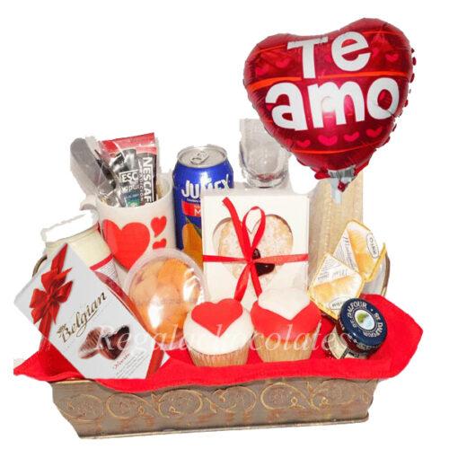dia del amor cupcakes dia de los enamorados a domicilio regala rosas