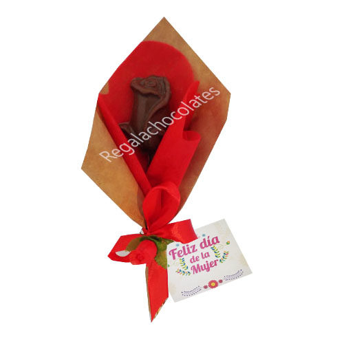 Chocolates corporativos